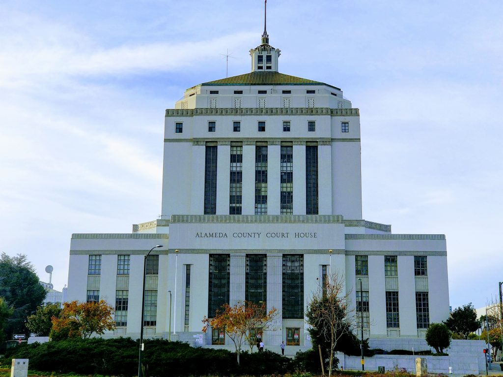 4 Bay Area courts among 16 statewide recipients of state